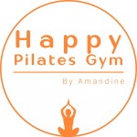 Amandine Brasselet | Happy Pilates Gym : Coach Pilates Martinique / Renforcement musculaire Martinique